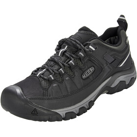 Keen Targhee EXP WP Shoes Men black